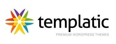 Templatic WordPress themes