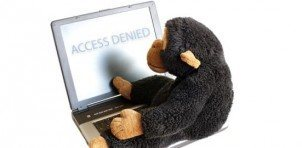 Veiligheid wachtwoorden