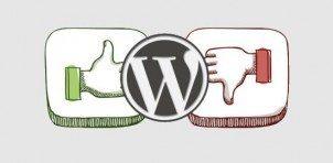 Wordpress voordelen nadelen