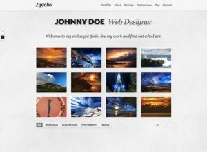 zipfolio-wordpress-theme