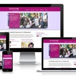 Kingswork - WordPress website