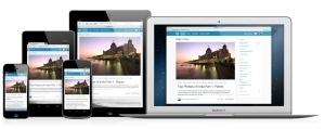 Responsive Webdesign Trend