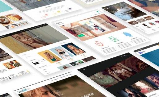 Beste gratis WordPress themes 2021