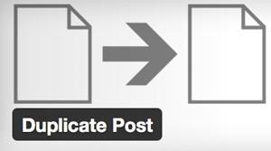 Duplicate-Post