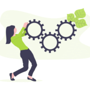 WordPress website laten maken: Solide ontwikkeling en duurzaamheid