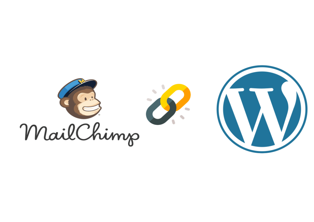WordPress & Mailchimp koppeling