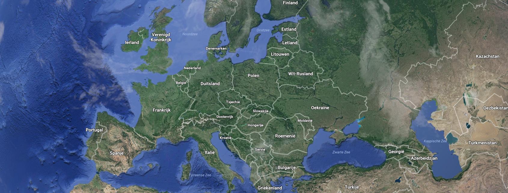 Werkt Google Maps niet meer op je WordPress website?