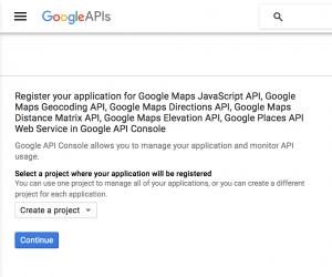 wordpress-google-maps-werkt-niet
